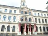 Партии начали называть кандидатов на пост мэра Риги