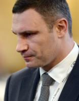 Кличко опозорился в Давосе: Украина вдвое больше Франции