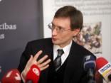 Кактиньш: «У нас намного больше общего с Россией, чем с Северными странами»