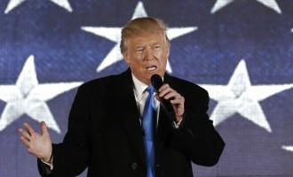 Президент Трамп: теперь — официально. Мнения и прогнозы латвийских экспертов