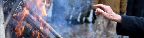 День памяти защитников баррикад: что думают люди 26 лет спустя