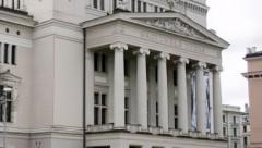 «Ригас нами»: пока трудно судить о расходах на ремонт здания оперы