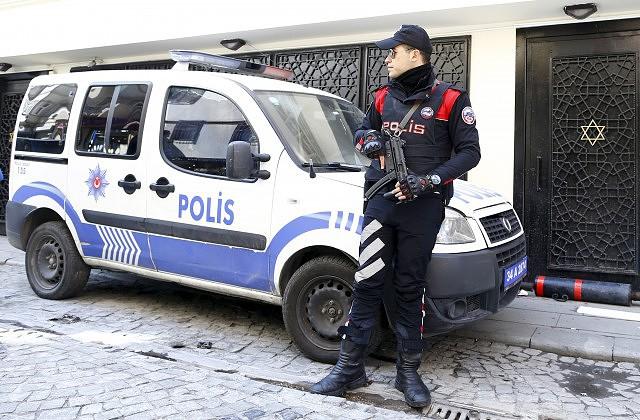ВСтамбуле снова стрельба: наэтот раз вресторане