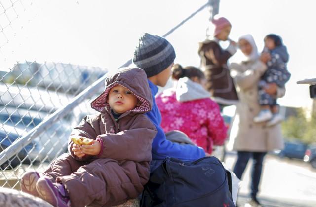ЕСбудет подвергать наказанию страны заотказ принимать беженцев