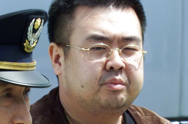 Вглобальной паутине появилась предполагаемая видеозапись убийства Ким Чон Нама