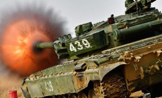 Четыре страны НАТО в случае угрозы готовы обратиться за помощью к России