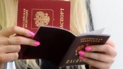 В Госдуме предложили наделить всех соотечественников паспортами РФ