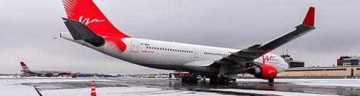 Инцидент с самолетом «Vim Airlines» в Риге: начат уголовный процесс