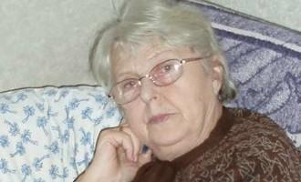 Внук сообщил печальную новость о пропавшей 88-летней бабушке