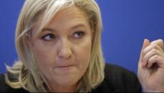 Полиция начала обыск в штаб-квартире партии Ле Пен