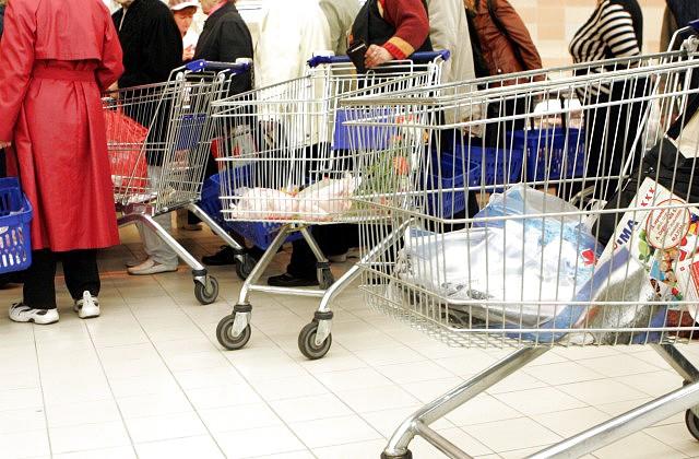 Инфляция воФранции ускорилась менее, чем начальная оценка