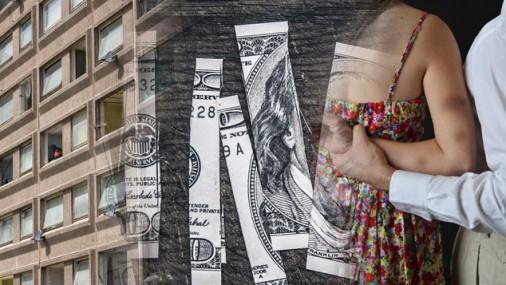 Аферисты рекомендуют: Как остаться без квартиры, денег и мужа