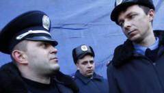Во Львове украинцы подрались с беларусами