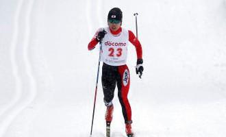 Венесуэльский лыжник рассмешил зрителей на ЧМ в Финляндии