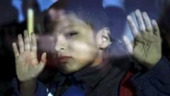 Плявниеки: мать решила проучить 9-летнего сына и отправила его ночью на улицу