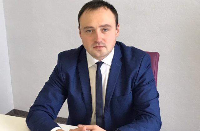 Учредитель и руководитель платформы сравнения займов www.altero.lv Артур Костин