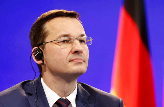 Польша невведет евро вобозримой перспективе
