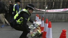 Названо имя лондонского террориста