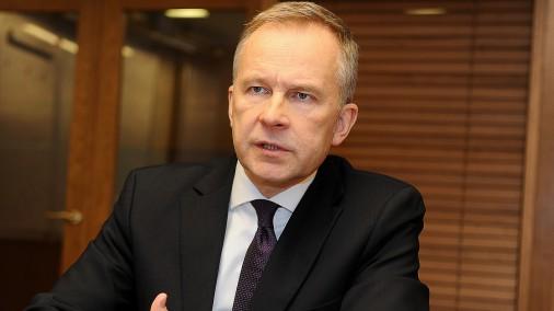 «В результате изменений налоговой системы кредитование в Латвии может только возрасти»