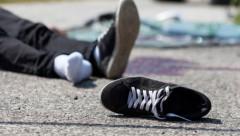 Трагедия в Даугавпилсе: очевидец о том, что произошло на 12 этаже