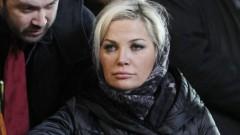 Украина предоставила охрану вдове Вороненкова