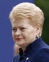 Президент Литвы уверена в опасности России для Европы