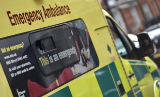 В Великобритании прогремел мощный взрыв: десятки пострадавших