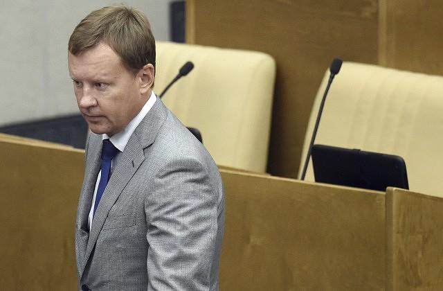 Убийца Вороненкова служил вНацгвардии ибыл украинцем