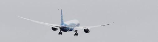 СМИ: стюардесса в Германии посадила Boeing вместо командира экипажа