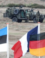 Командующий НАТО попросил «больше войск» из-за России