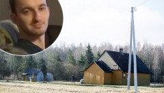 Убивший семью литовец был «злой и в очень плохом настроении»