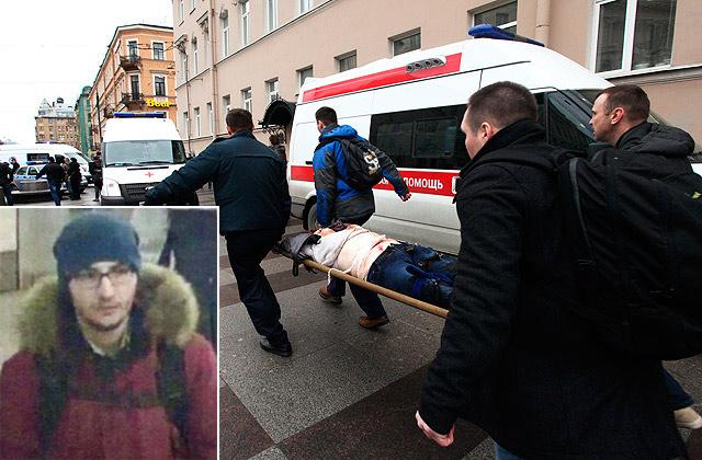 СМИ узнали орезультатах обысков вквартире исполнителя теракта вметро
