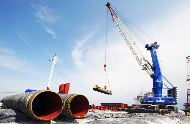 МИД Латвии разъяснил отказ отучастия впроекте «Северный поток— 2»