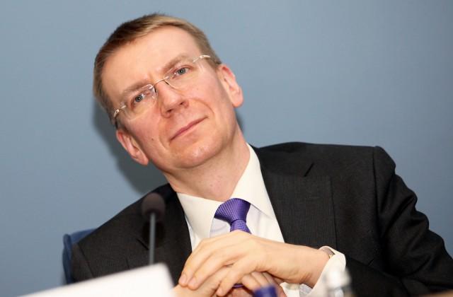 Латвийскому порту посоветовали участвовать в«Северном потоке-2»