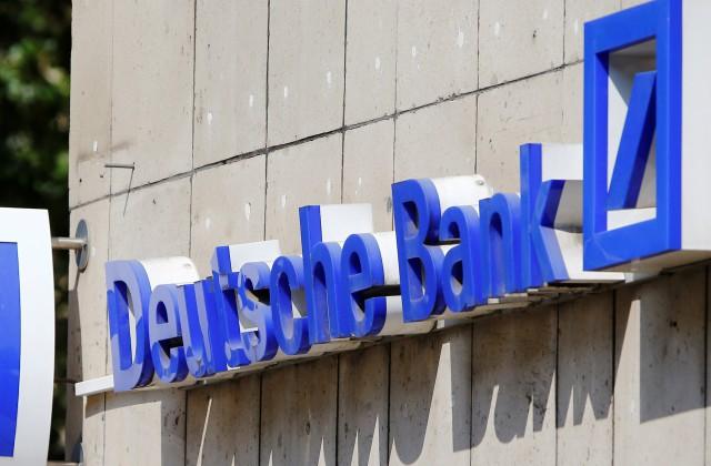 ФРС оштрафовала Deutsche Bank на $156