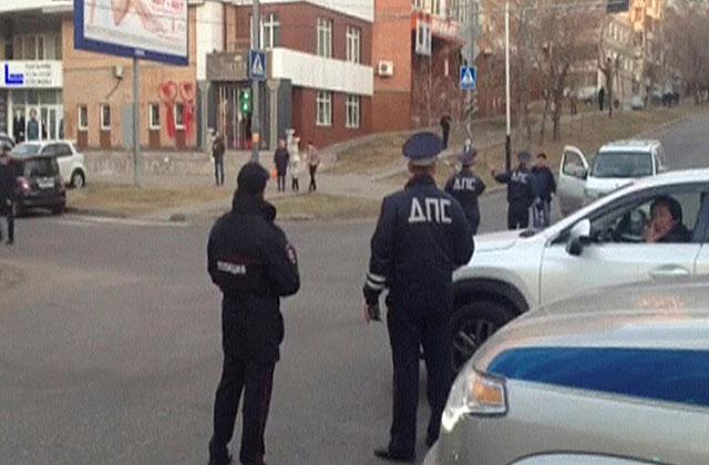 ВХабаровске после нападения наУФСБ проверят все стрелковые клубы