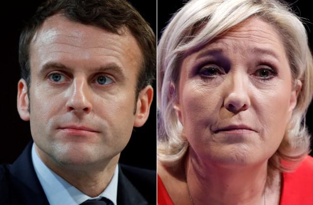 Выборы президента Франции: Явка на17 часов приблизилась крекордным 70%