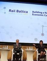 Сколько стоит прокатиться с ветерком по Rail Baltica