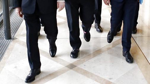 Cамые высокооплачиваемые главы госпредприятий. Кто они?