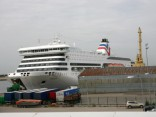 На пароме Tallink ввели сухой закон