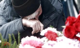 Взрыв в Санкт-Петербурге: исламисты взяли ответственность