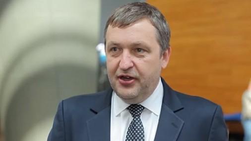 Литовский европарламентарий: чем глубже в ЕС, тем меньше беспокоит российская угроза