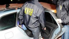 KNAB поймало администратора неплатежеспособности на взяткев размере 6000 евро