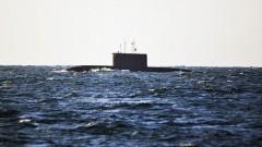 У берегов Латвии замечена российская подводная лодка
