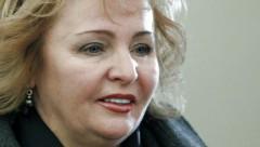 Вилла экс-жены Путина и ее супруга: после покупки забор исписали русской бранью