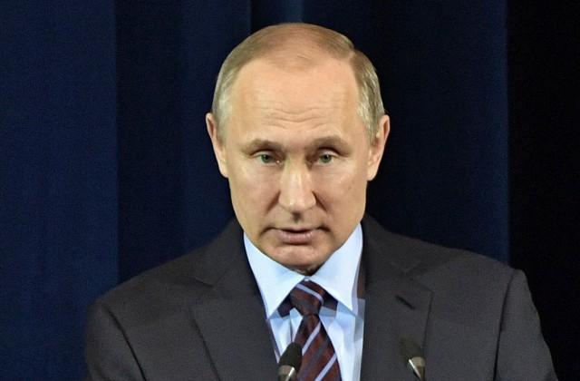 Путин объявил о существенном наркотрафике в Российскую Федерацию изУкраины