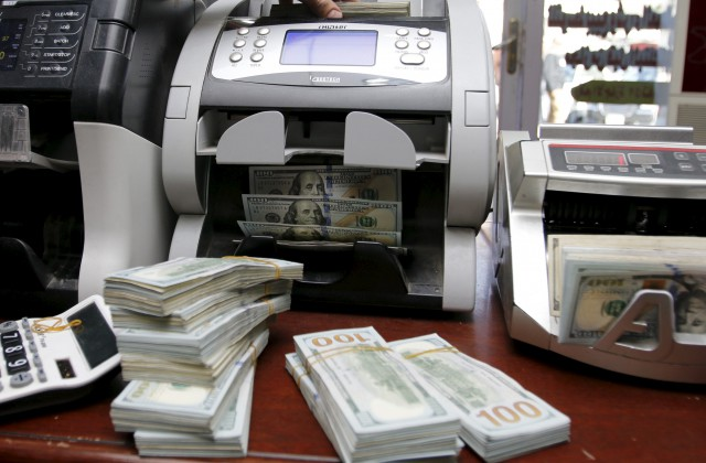 Обнаруженные уполковника Захарченко пачки сдолларами заказывали банки-подрядчики РЖД