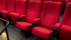 В рижском кинотеатре внезапно умер гражданин Германии