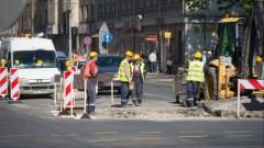 На строительство Яниса Чакстес гатве планируется потратить 101,8 млн евро