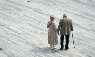 Большинство латвийцев рассчитывает, что в старости их обеспечит государство